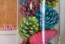 Crafts / by Darcie Schneidewind