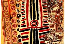 Aboriginal Art / by Ines Schmook