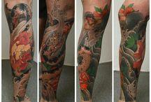 tatuajes / by Ender Jose Polo Villadiego