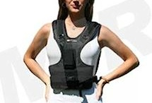 Weighted Vests / by Gtech Fitness