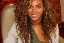 Curls curls curls I do adore / by Priya Ollapally