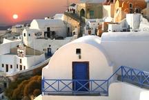 Griekenland / de mooiste plekjes / by Jan van der Hoorn