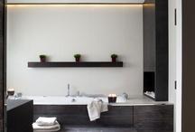 bathroom / by Kasia J