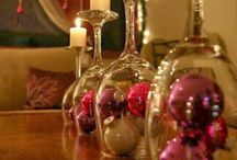 Christmas Decoration / by Kari Ryan