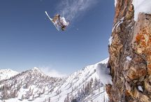 Sports / by Jordan Ingerick
