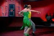 Videos - Dance / by Ruth Eschmann
