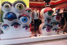 Optometry Stuff / by Jillynn Bruner