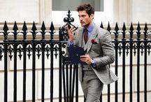 Style Inspiration / by Men's Style Pro