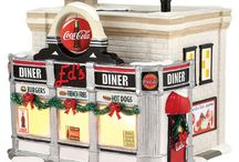 Coca-Cola Holiday Fun / Great new Coca-Cola holiday decor, ornaments, and great gift ideas / by Always Collectors Corner