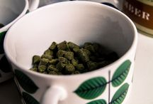 Brewing ale / by Andreas Ivarsson