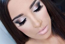 Makeup / by Nadeen Qalam