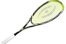 Harrow Squash Rackets / by Squash Source