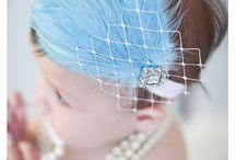 Oliva Reece' Headbands / by Cindy Murphy