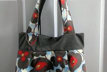 Bags, Bags & more Bags  / by Erika Newton