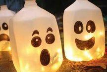 Halloween / by Chi-Town Mommy Mayhem