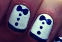 Nails :-) / by Abby Short