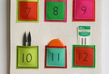 Advent Calendars / by Robin LaLone