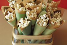 popcorn anyone? / by debra gentosi-roberts