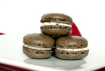 Macarons, My new Obsession! / by Emily Smith
