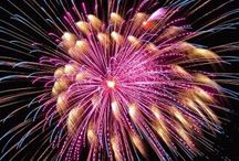 Haven - Fireworks / by Haven Holidays