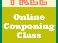 couponing / by Carley Holder