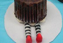 Things I must bake.... / by Misty Adams