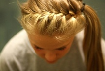 hair / by Elizabeth Neri