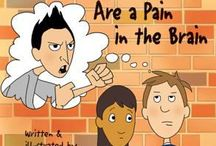 Bullying Prevention Month / October is Bullying Prevention Month.  We have stories about the negative effects of bullying as well as resources educate on how to prevent bullying. / by City of Glendale, Library Arts & Culture