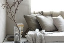 Heart & Home - Living Room / by Rose