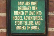 Dads / by Anna Malek
