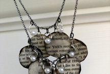 crafts-jewelry / by Debbie Doyle