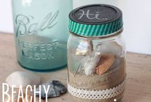 _____ in a Jar / by Sweetest Whimsy