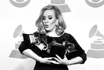 Sony Music Artists Grammy Coverage / by Sony Music