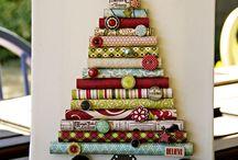 Christmas / by Misty Swearingen