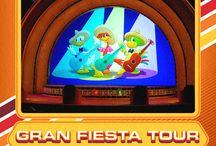 Disney PINS / by Luis Mercado