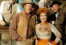 Favorite Westerns / by Lisa Soles