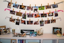Collin 504 <3 / Ideas for our room :) / by Lindsey Murphy