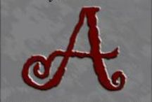 Teaching The Scarlet Letter by Nathaniel Hawthorne / Board dedicated to tips, lessons, ideas, and resources for teaching The Scarlet Letter by Nathaniel Hawthorne. #scarletletter #highschool #lessons / by Secondary Solutions