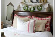 Master Bedrooms Idea's / by Linda Talley