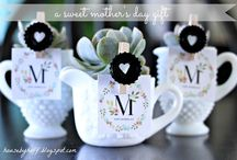 Mother's Day Ideas / by Paula Biggs for Frog Prince Paperie