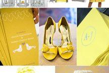 Wedding Ideas for friends / by Ariela Rubinstein
