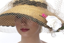 Hats / by Connie Ellerbe-Maycock