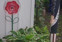 """Garden """"Art"""" / by Leanne Hayes"""