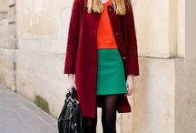 Fashion / by see saw