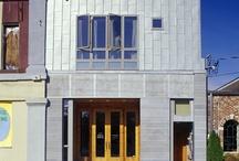 H + K Mixed-Use / by Hefferlin + Kronenberg Architects