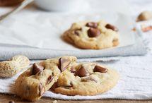 cookies / by Christine Weaverling
