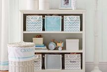 Le Bebe / Design and inspiration for the little one on the way / by Nina Smith