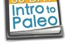 Paleo Recipes / by Katrina Ponce