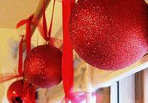 happy holidays <3  / by Lyndsey Daley