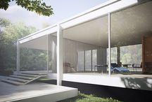 Architecture / by Shershen Naidoo